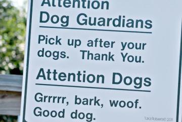 dogsignWM
