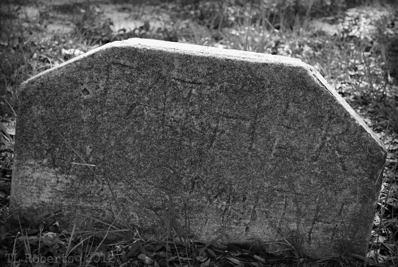 headstone father