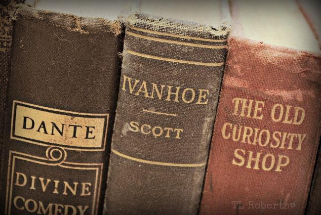 vintage novels