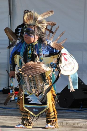 Men's traditional, Navaho