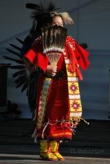 Women's Traditional, Eastern Band Cherokee