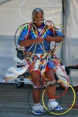 Hoop Dancer, Lakota
