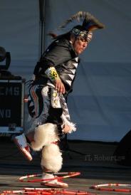 Hooper Dancer, Navaho