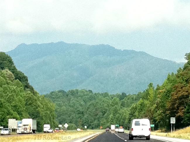 foothills of Chattanooga TN