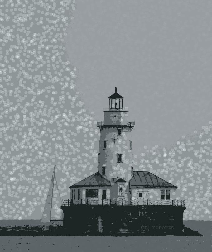dream lighthouse