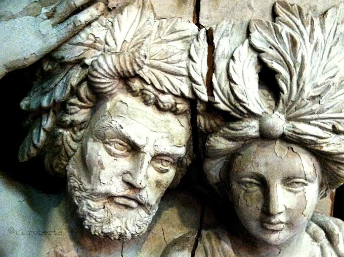 mythological pair