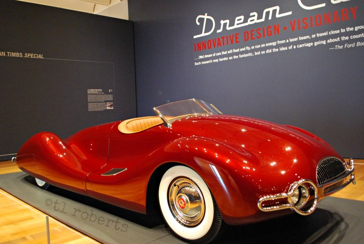 1947 Norman Timbs Special