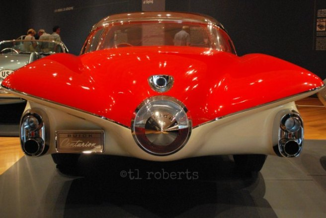 1956 Buick Centurian