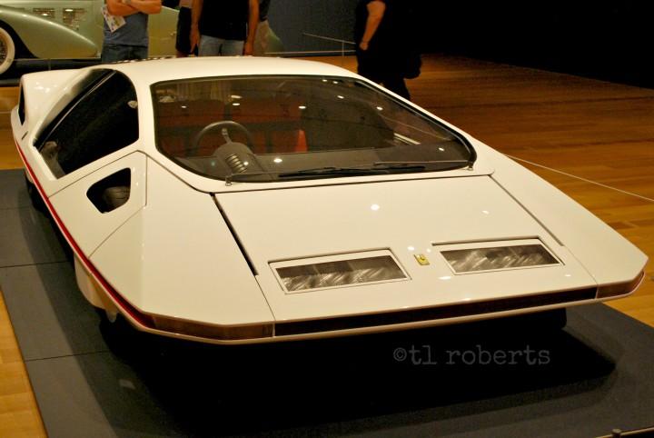 1970 Ferrari Pininfarina