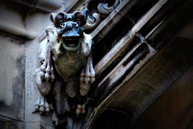 biltmore grotesque