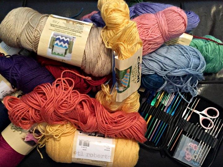 miscellaneous yarn