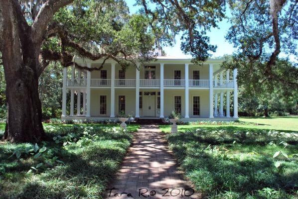 southern estate