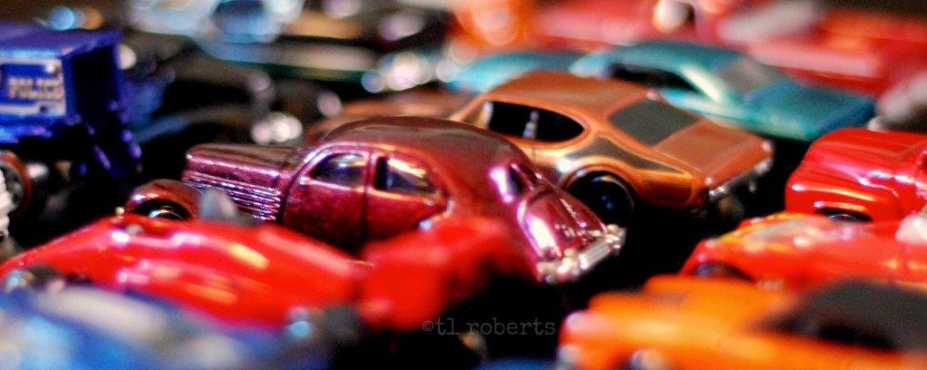 macro die cast cars