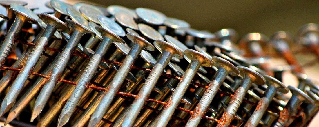 nail gun nails