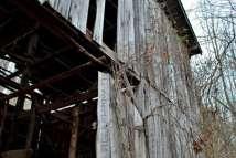 barn exterior door