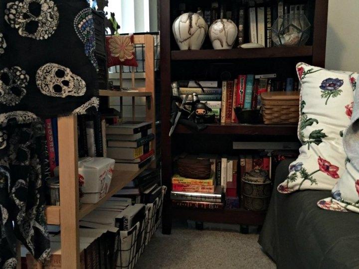 Analog bibliophile