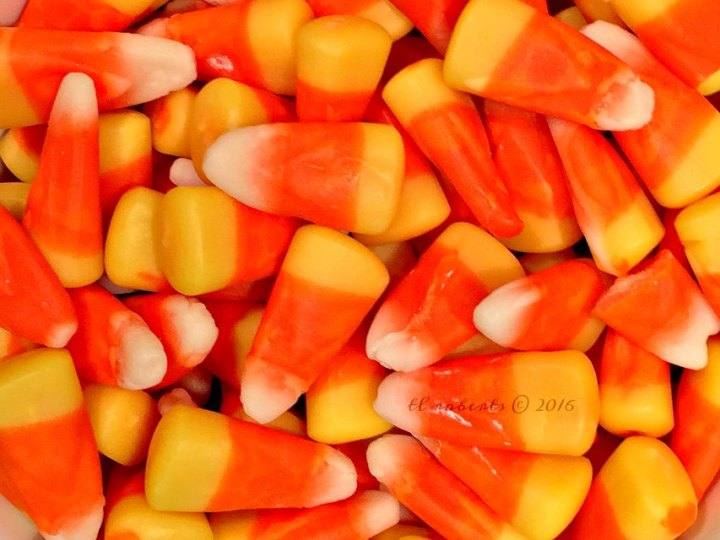 100 Word Challenge:Candy