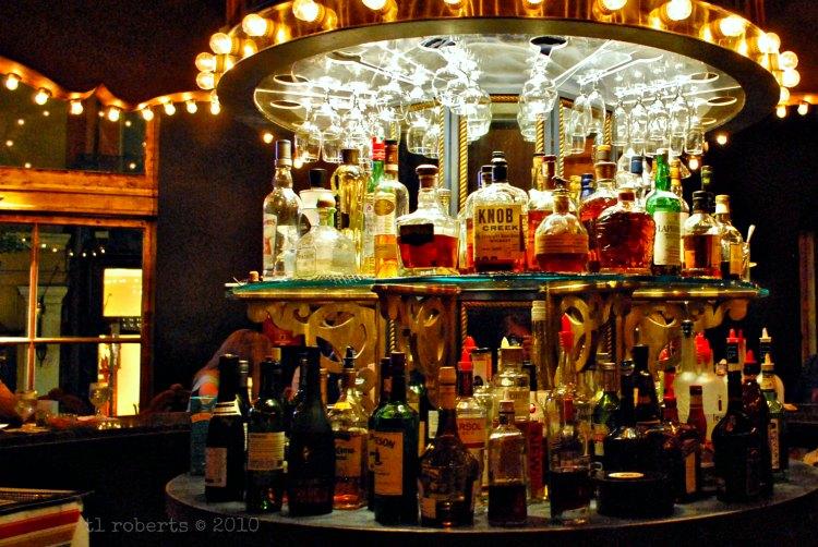 circular bar