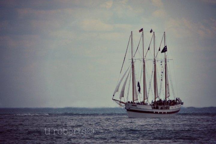 A ship's bell