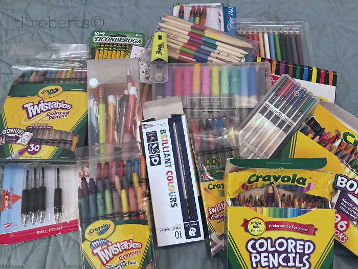 100 Word Challenge:Colors
